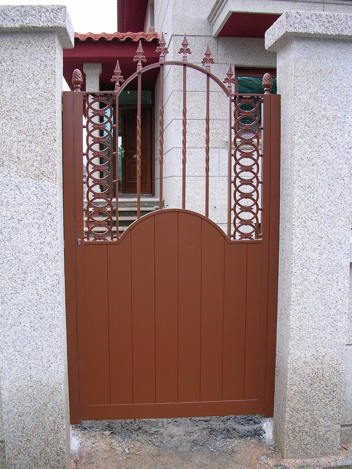 Modelo 102/01 puerta