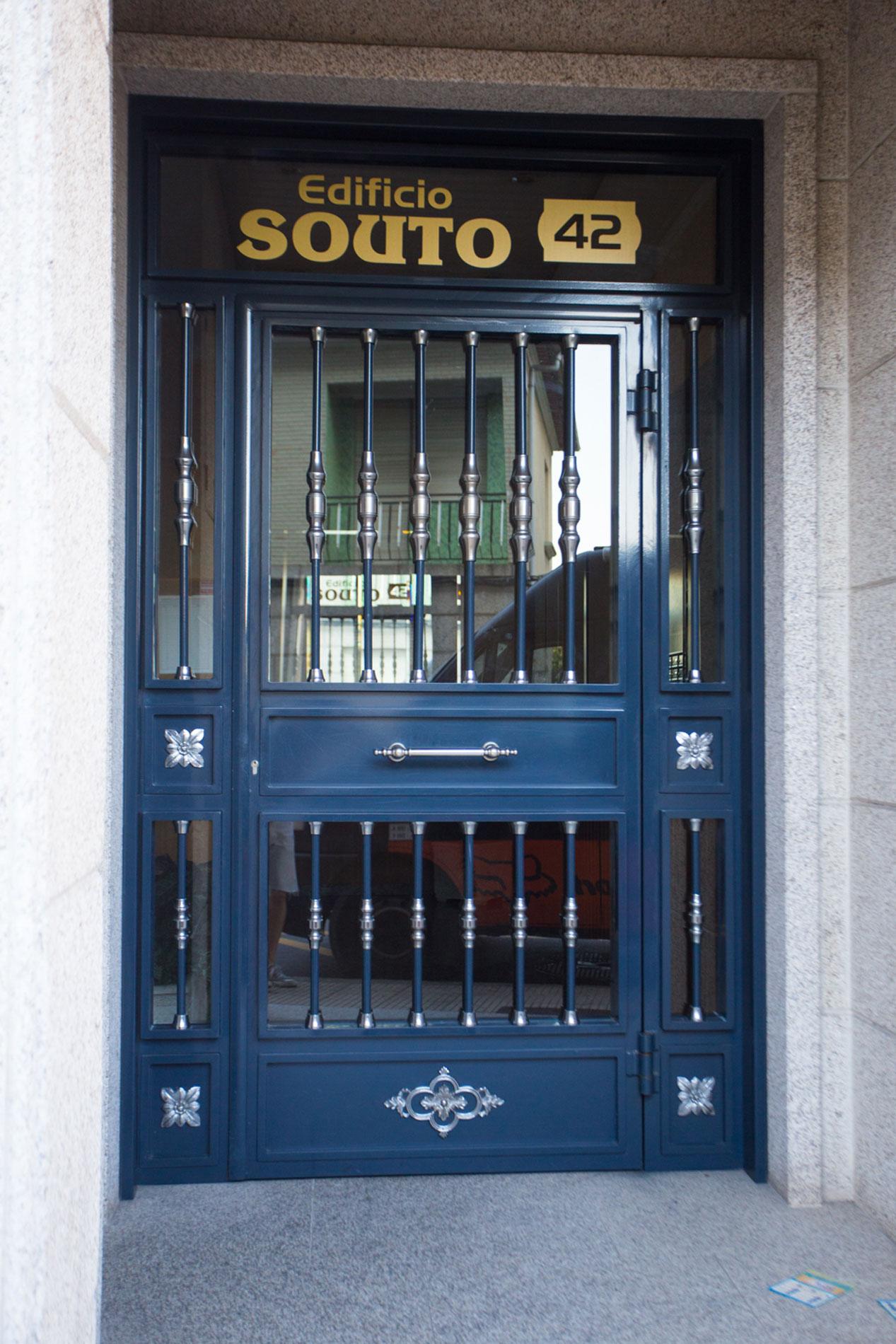 Puerta Souto